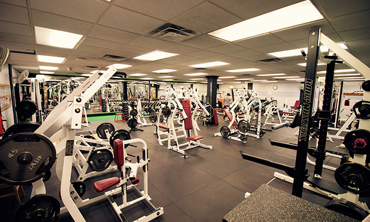 Facility & Amenities