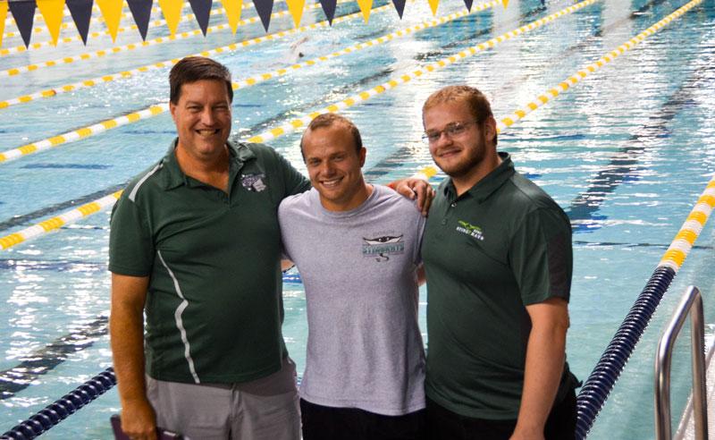 Stingrays Swim Team